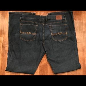 Lucky Brand women's jeans SWEET'N LOW size 14/32